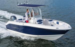 New Robalo 202 Explorer (New Photos Will Be Available Soon!)202 Explorer (New Photos Will Be Available Soon!) Center Console Fishing Boat For Sale