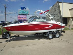 New Chaparral 21 H2O Ski & Fish21 H2O Ski & Fish Ski and Fish Boat For Sale