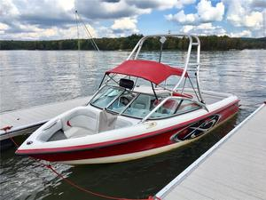 Used Mastercraft X5X5 Ski and Wakeboard Boat For Sale