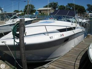 Used Chris-Craft Amerosport 25 Day Cruiser Express Cruiser Boat For Sale