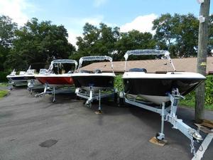 New Bayliner Element 160ELElement 160EL Deck Boat For Sale