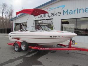 Used Glastron SX 175SX 175 Saltwater Fishing Boat For Sale