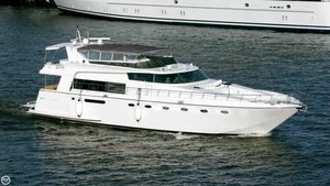 Used Barattucci 90 MY Mega Yacht For Sale