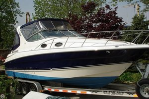 Used Larson 290 Cabrio Express Cruiser Boat For Sale