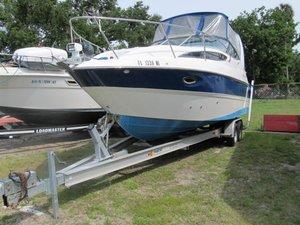 Used Bayliner 275275 Cruiser Boat For Sale