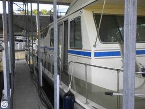 Used Harbor Master 470 House Boat For Sale