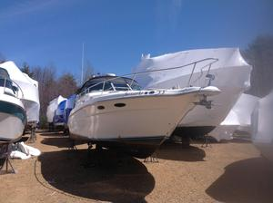 Used Sea Ray 330 Sundancer330 Sundancer Sports Cruiser Boat For Sale