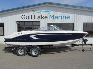 New Chaparral 21 H20 SPORT21 H20 SPORT Bowrider Boat For Sale