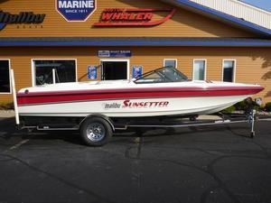 Used Malibu Sunsetter 21Sunsetter 21 Ski and Wakeboard Boat For Sale