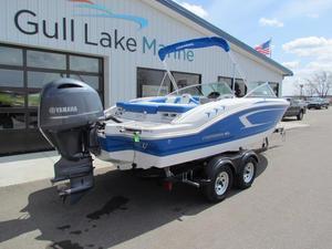 New Chaparral H20 21 SPORT OBH20 21 SPORT OB Bowrider Boat For Sale