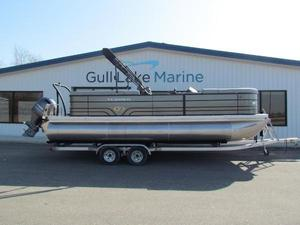 New Veranda Relax Series 22 RCRelax Series 22 RC Pontoon Boat For Sale