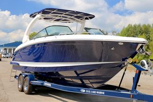 New Chaparral SSX 287SSX 287 Bowrider Boat For Sale