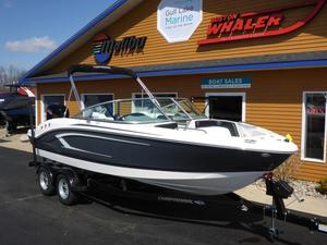 Used Chaparral H20 21 SPORT OBH20 21 SPORT OB Bowrider Boat For Sale