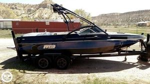 Used Mb Sports 220 V Ski and Wakeboard Boat For Sale