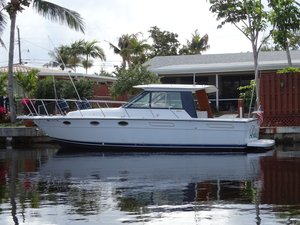 Used Tiara 31 Cruiser Boat For Sale