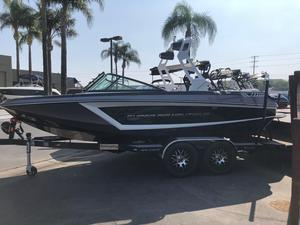 New Nautique Super Air Nautique GS20Super Air Nautique GS20 Ski and Wakeboard Boat For Sale