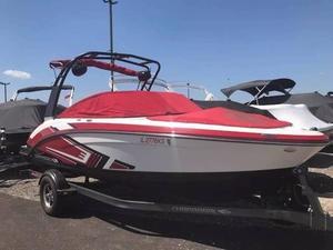 Used Chaparral 203 VRX203 VRX Jet Boat For Sale