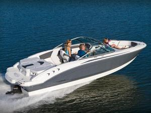 Used Chaparral 21 Sport21 Sport Sports Fishing Boat For Sale