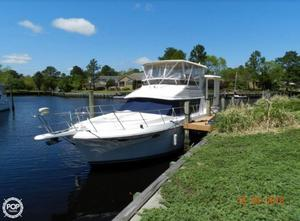 Used Carver 430 Aft Cabin Boat For Sale