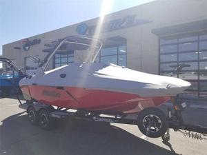 New Malibu Boats 21 MLXBoats 21 MLX Ski and Wakeboard Boat For Sale
