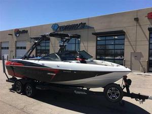Used Malibu Boats Wakesetter 22 VLXBoats Wakesetter 22 VLX Ski and Wakeboard Boat For Sale