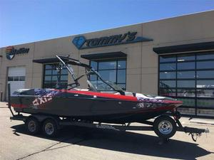 Used Axis Research Core Series A22Research Core Series A22 Ski and Wakeboard Boat For Sale