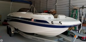 Used Nautic Star 222 SC Deck Boat For Sale