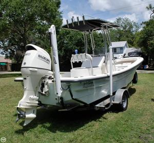Used Panga 22 Marquesas Center Console Fishing Boat For Sale