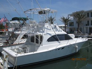 Used Luhrs 350 Tournament Convertible Boat For Sale