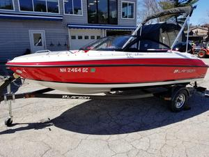 Used Larson LX 160SLX 160S Bowrider Boat For Sale