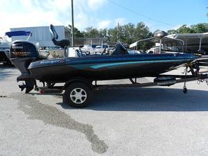 Used Ranger Z175Z175 Bass Boat For Sale