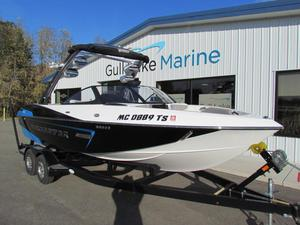 Used Malibu Wakesetter 23 LSVWakesetter 23 LSV Ski and Wakeboard Boat For Sale