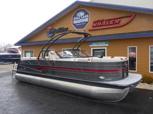 New Misty Harbor Skye 2385 WTSkye 2385 WT Pontoon Boat For Sale
