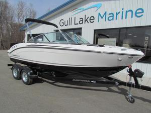 New Chaparral H20 21 SportH20 21 Sport Bowrider Boat For Sale