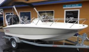 Used Boston Whaler 150 Super Sport150 Super Sport Runabout Boat For Sale