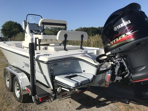 New Pathfinder 2300 HPS2300 HPS Bay Boat For Sale