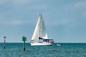 Used Celestial 50 Pilothouse Cruiser Sailboat For Sale