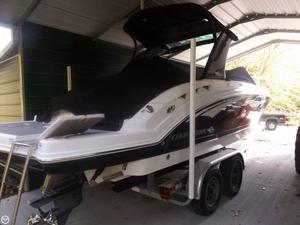 Used Chaparral Sunesta Deck Boat For Sale