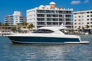 Used Riviera 4700 Express Cruiser Boat For Sale