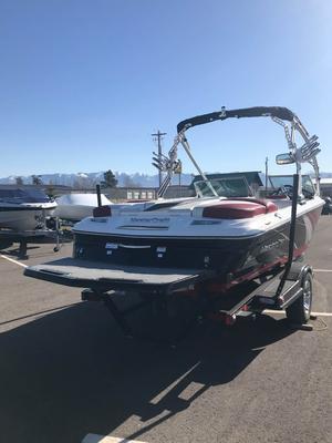 Used Mastercraft Ski and Wakeboard Boat Ski and Wakeboard Boat For Sale