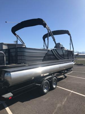 New South Bay 525CRE525CRE Pontoon Boat For Sale