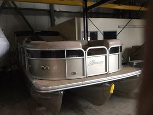 Used Berkshire 230CL STS230CL STS Pontoon Boat For Sale