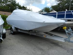 New Hurricane 187 SUNDECK187 SUNDECK Deck Boat For Sale