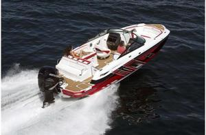 New Monterey M4M4 Bowrider Boat For Sale