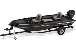 New Tracker PANF16 VNL BLKPANF16 VNL BLK Bass Boat For Sale