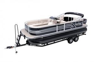 New Ranger REATA 223C BLM/BLK VNLREATA 223C BLM/BLK VNL Pontoon Boat For Sale