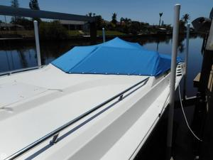 Used Fountain Executioner 35 High Performance Boat For Sale