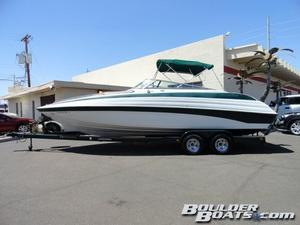 Used Crownline 266 CCR266 CCR Cruiser Boat For Sale