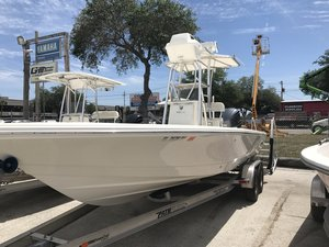 Used Pathfinder 2600 HPS2600 HPS Bay Boat For Sale