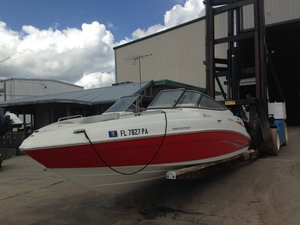 Used Yamaha SX230 HOSX230 HO Runabout Boat For Sale